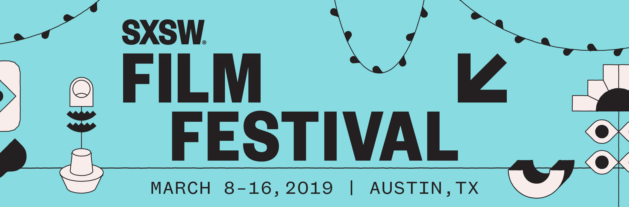 South by Southwest Film Festival 2019